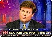 What, sex is not like torture?  I don't get it.